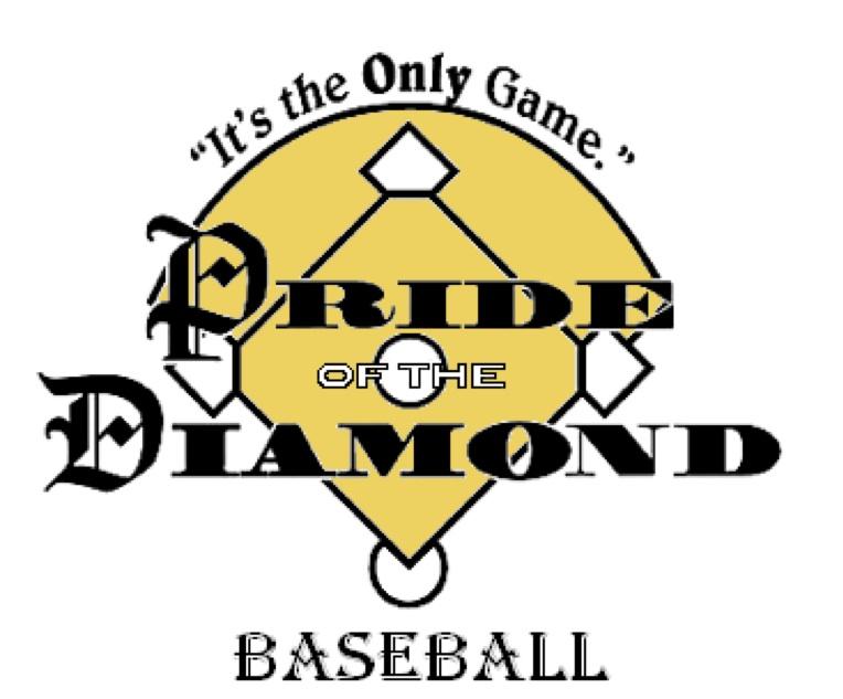 Pride Of The Diamond