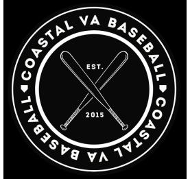 Coastal VA Baseball Camps