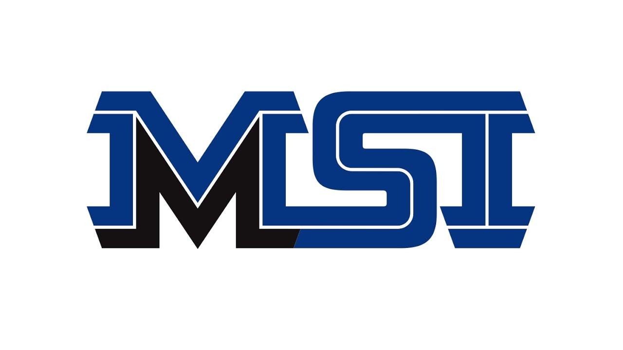 MSI 2019