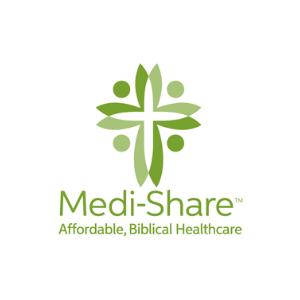 Medi-Share - Logo