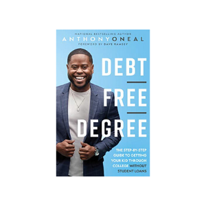 Debt Free Degree - Logo