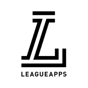 LeagueApps - Logo