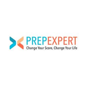 Prep Expert - Logo