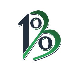 1% Better - Logo