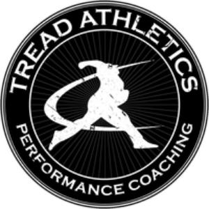 Tread Athletics - Logo