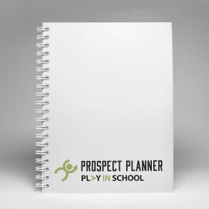 The Prospect Planner - Logo