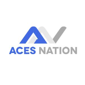 ACES Nation - Logo