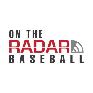 On The Radar - Logo